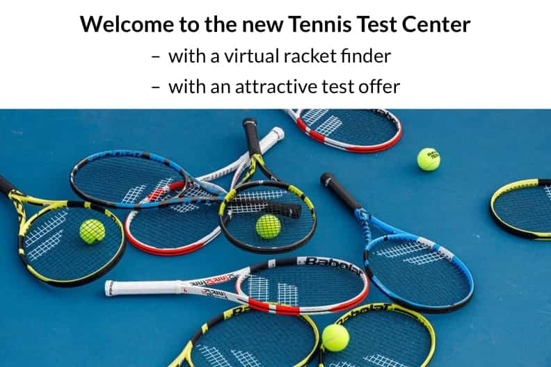 Och Sport Tennis Test Center